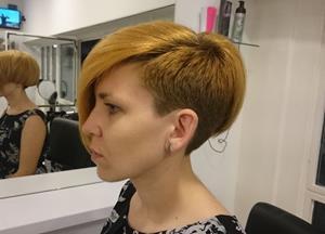 Photos from M.ODER Hair salon