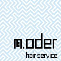 M.ODER Hair salon